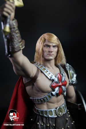 Mr. Toys He-Man MT2018-03