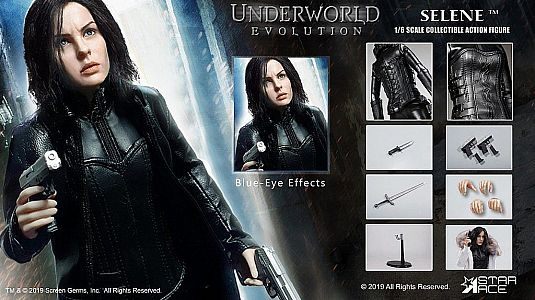 Star Ace Toys Selene 2.0 - Underworld Evolution SA0048C